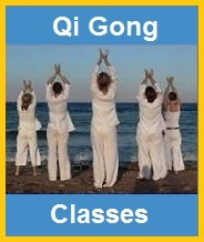 Qi Gong Classes