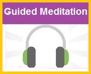 Link to guided meditations